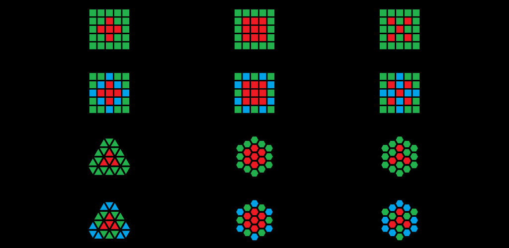 Reverse - Unified Color